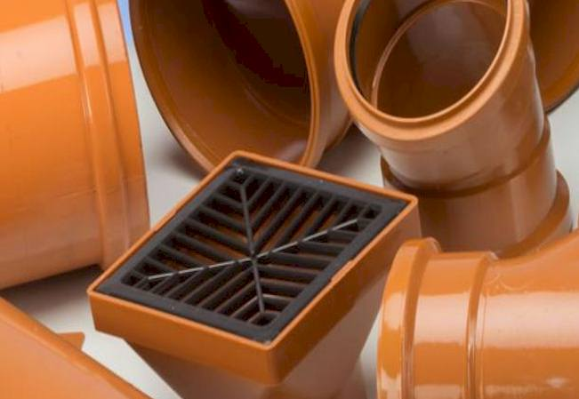 Drainage & Soilpipes