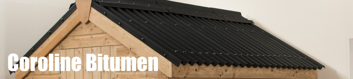 How To Fit Corrugated Bitumen Roofing Sheets 12 300