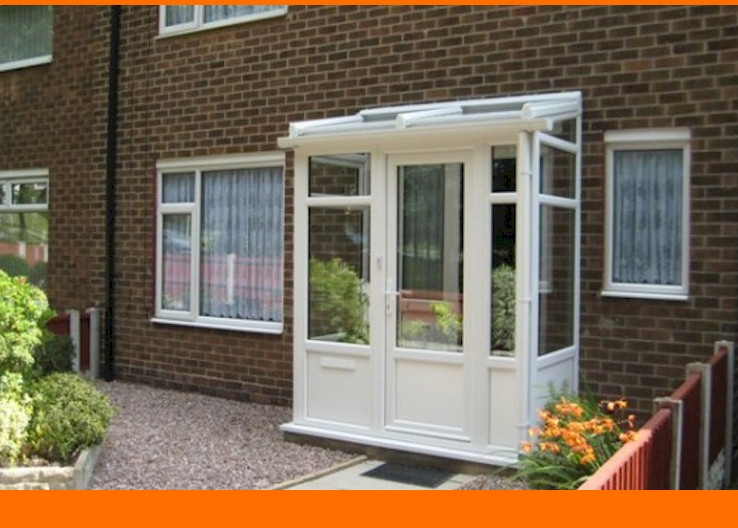 uPVC Porch's