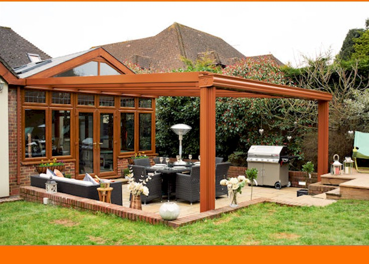 Carports and Garden Canopies