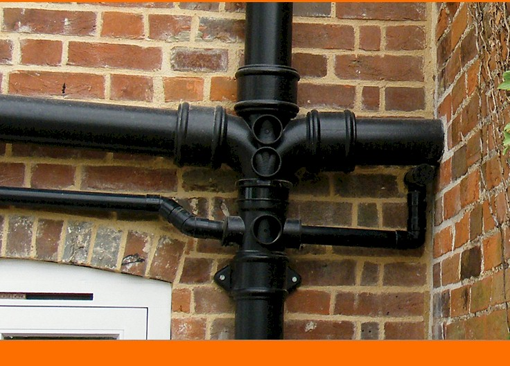 Drainage and Soil Pipes