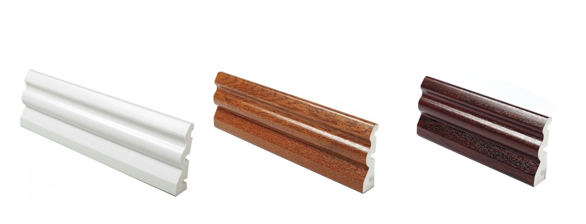 Suppliers Of Upvc Architrave Amp Skirting Master Plastics