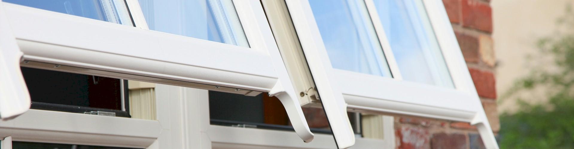 Manufacturer of upvc plastic double glazed casement for Upvc window manufacturers