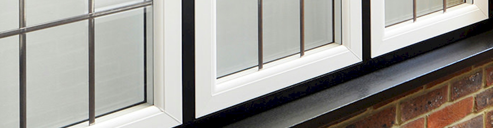 Flush Glazed Windows : Manufacturer of upvc plastic double glazed flush sash
