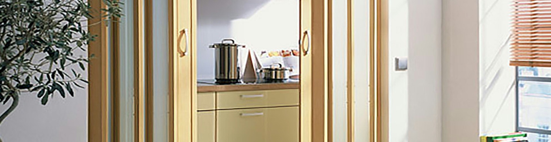Folding Concertina Doors: & Suppliers of Internal Folding Concertina Doors | Order Online at ... Pezcame.Com