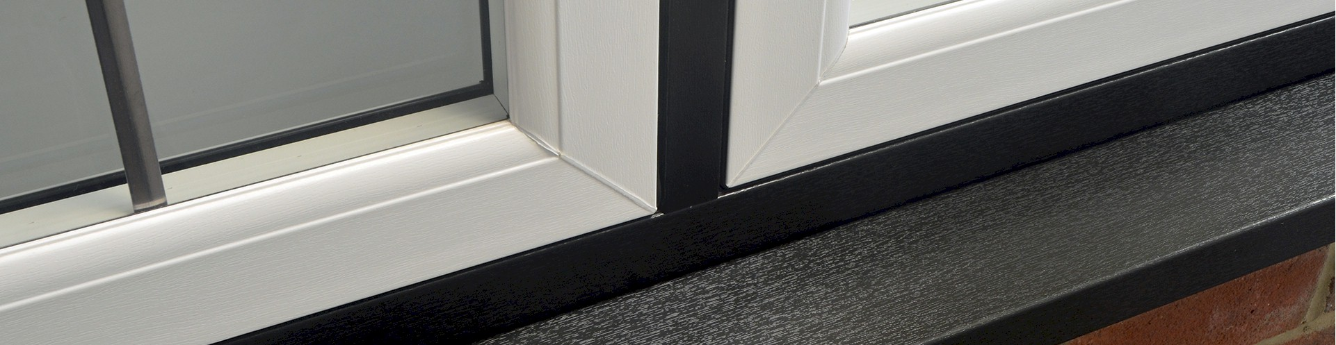 Manufacturer of upvc plastic double glazed windows for Double glazing manufacturers
