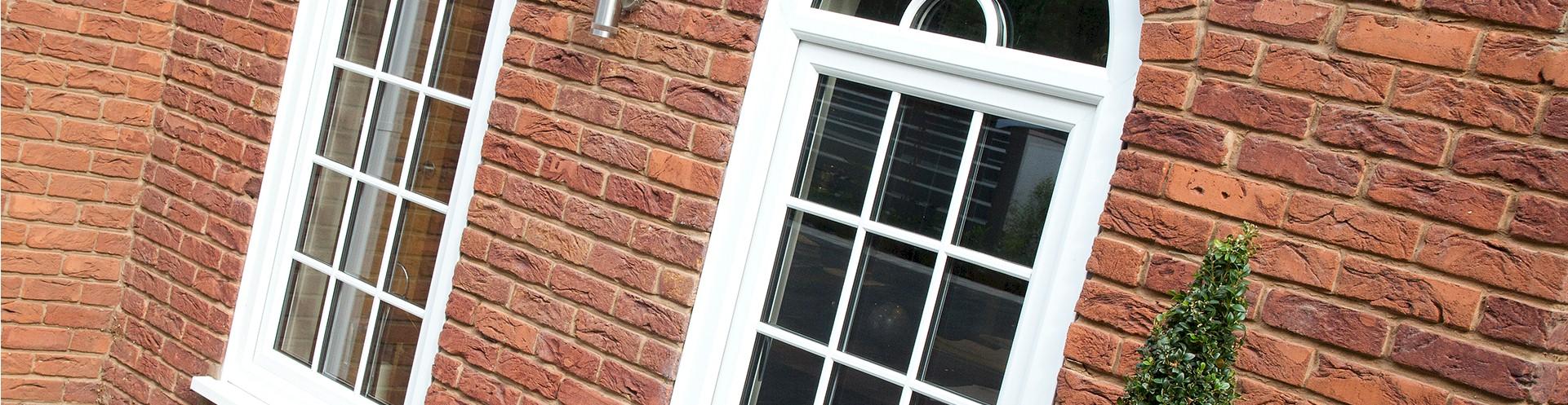 Manufacturer of upvc plastic double glazed windows for Upvc window manufacturers